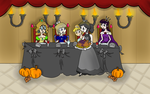 Contest Entry-Autumn Dinners by TutanTurkeyTail