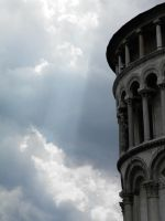 Pisa - Baptistere by Fafanny15