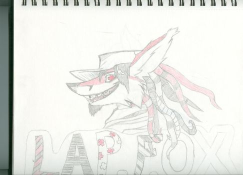 LAPFOX by 210teenlibrary