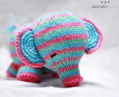 Elefante by adorablykawaii