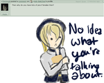 Stop asking me these things. by Ask-BakChan