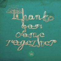 thanks for come together by Komai69i