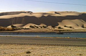 Sand Dunes, New Mexico USA by SirensMidnightSong