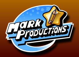 New MarkProductions logo! by MarkProductions