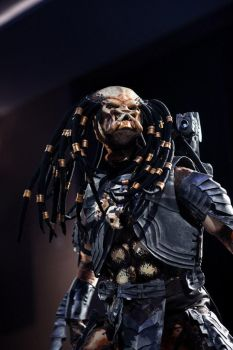 Predator by Lossenauro19