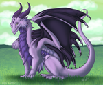 Matriarch of the Wind by Devinital