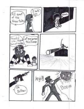 BMTH pg. 80 by skipper211