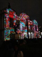 International Festival the Light Mexico Part 1 by WndN3