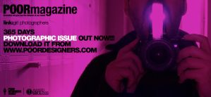PoorMagazine 5 - promo by B-positive