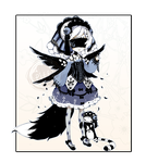 [CLOSED] ADOPT OTA 03 - Blind Lace by Piffi-adoptables