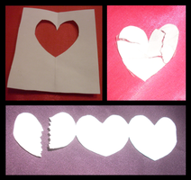 Paper Hearts by x-Musty-x