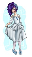 lolita rarity by YerBlues99