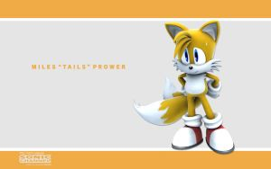 Tails (Channel style) by itsHelias94