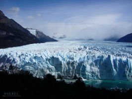 Perito Moreno by serel