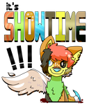 It's Showtime!!! - contest entry by kklps113