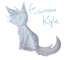 TGB :: Kyle Chibi by fancyfur