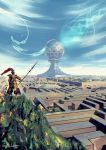 Maze Tower - The Grail Path by Arsiderium