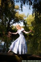 Alice out-of-doors by MaiSheriCostumes