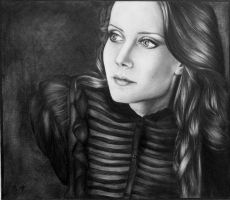Simone Simons_ The 2nd by Melissa2000