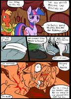 MLP Project 434 by Metal-Kitty