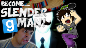 Death by Dirty Sanchez! - Stop it Slender 3 by TheToxicDoctor