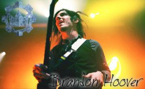 Brandon CTE Wallpaper by EchelonMars14