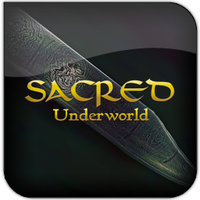Sacred - underworld by neokhorn