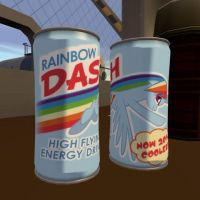 BONK Rainboom Punch Now 20% Cooler by Jake-Brithgside