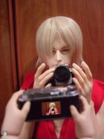 fun with cameras by iwahoshi