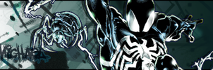 Symbiote TWO by gamingaddictmike125