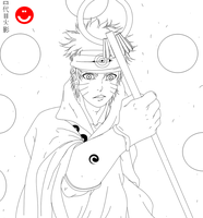 Naruto 672 by HollowCN