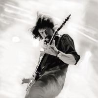 Dave Grohl by Ponzarello