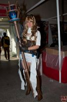Japan Expo Sud 2013 - Hextech Janna (LoL) - 7971 by dlesgourgues