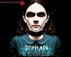 ORPHAN THE POSSESSION - 2 by Darkness-Man