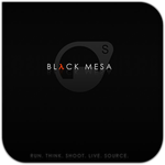 Black Mesa by griddark
