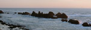 Seal Rock State Park by metro