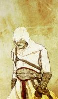 Altair by Lokaian