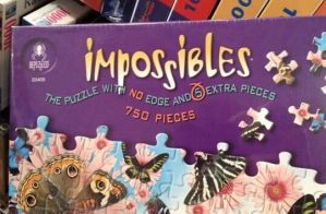 Impossibles! by TheFunnyAmerican