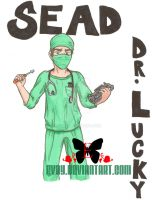 Doctor Lucky by E-vay