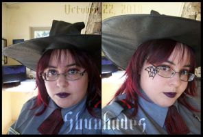 Bewitching by Shunhades