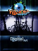 VisionAWG Demo by XtrDesign