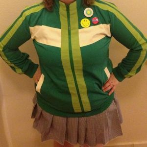 Chie Preview by MakoBerryShortcake