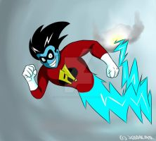 Freakazoid by Serj-Tankian-Fan09