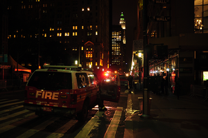 occupy by analogphoto
