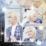 +Jr | Photopack #O1 by AsianEditions