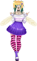 Bambee revamp by Oeus