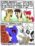 The Everfree Northwest Experience by timsplosion