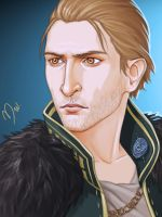 Anders by Merwild