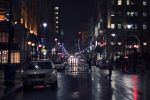 Montreal by night by ketoo
