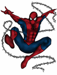 Spider-Man by vindications